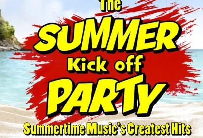 Wentworth Summer Kickoff Party