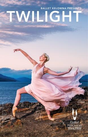 Ballet Kelowna Twilight