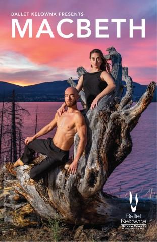 Ballet Kelowna Macbeth