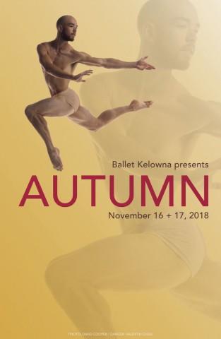 Ballet Kelowna - Autumn