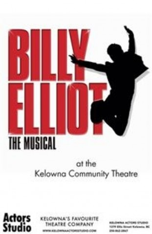 Actor's Studio Billy Elliot The Musical