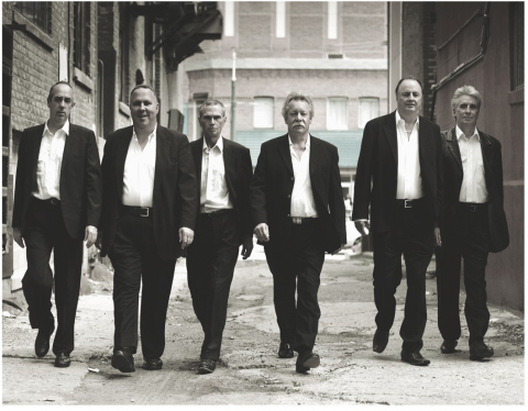 The Downchild Blues Band