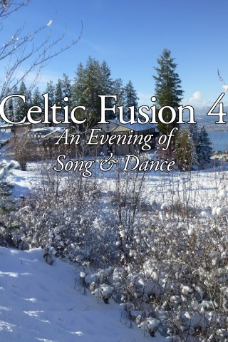 Celtic Fusion Poster