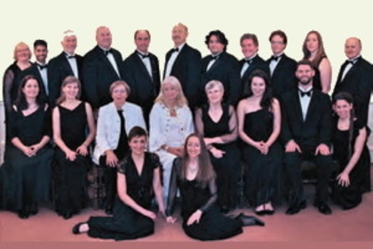 KCC Elmer Iseler Singers