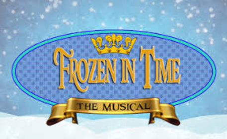 Frozen in Time: The Muscial