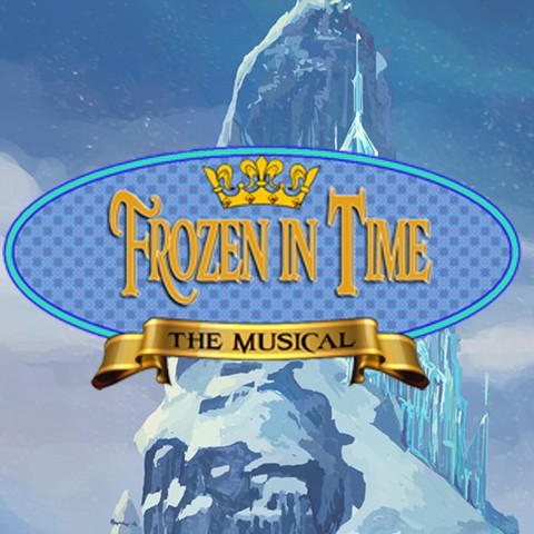 Frozen in time image