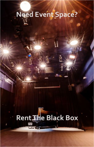 Black Box Rental Photo