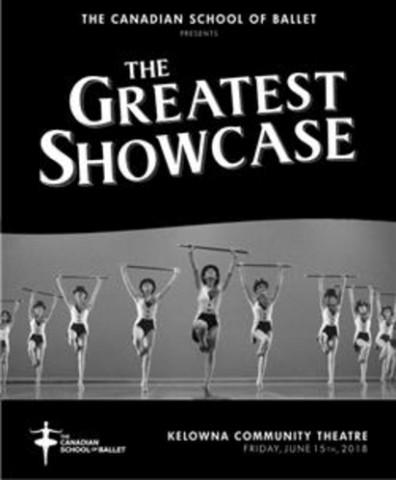 Canadian School of Ballet: Showcase 2018