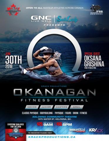 Okanagan Fitness Festival
