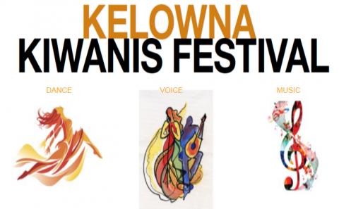 Kelowna Kiwanis Festival