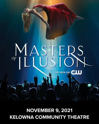 Masters of Illusion Image