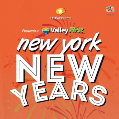 New York New Years Event 2017