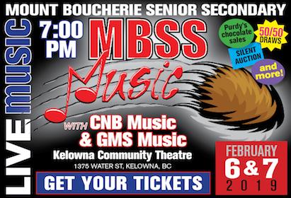 MBSS Concert