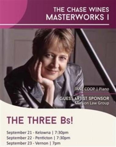 OSO:The Three Bs - Masterwork I