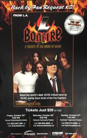 Bonfire Photo