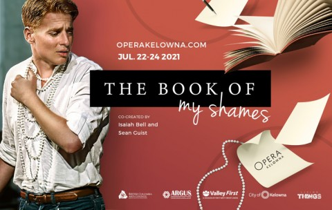 the Book of My Shames