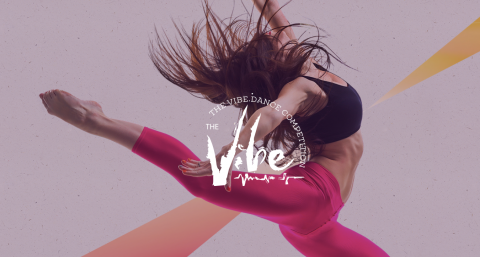 The Vibe Dance Competition 2018