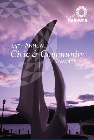 Civic Awards Photo