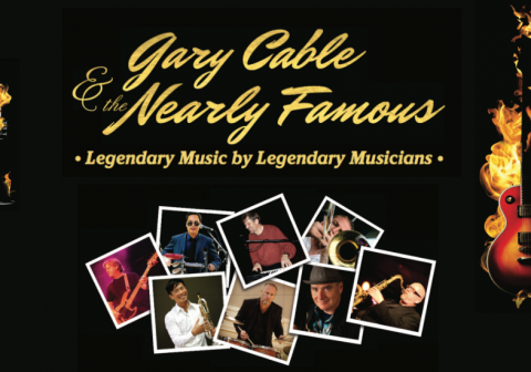 Gary Cable & The Nearly Famous