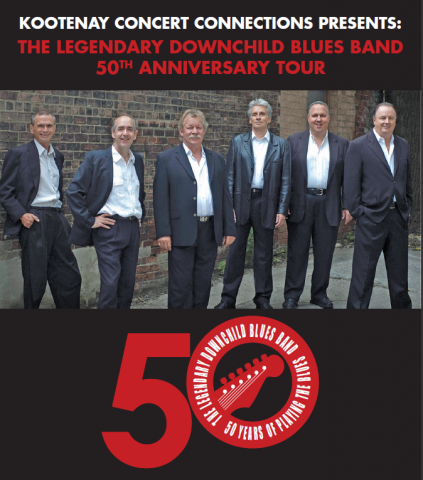Downchild Blues Band Photo
