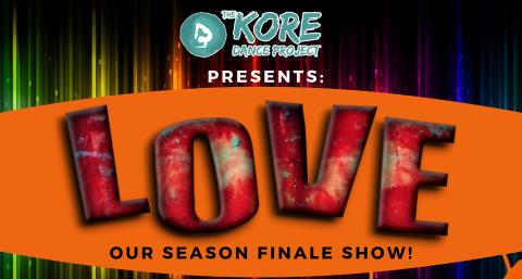 Kore Dance Project Love