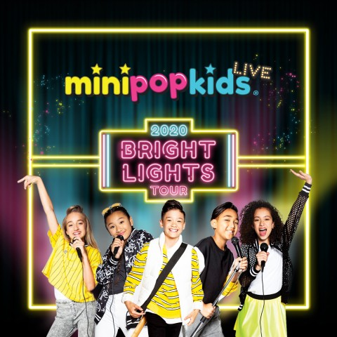 Mini Pop Kids Photo