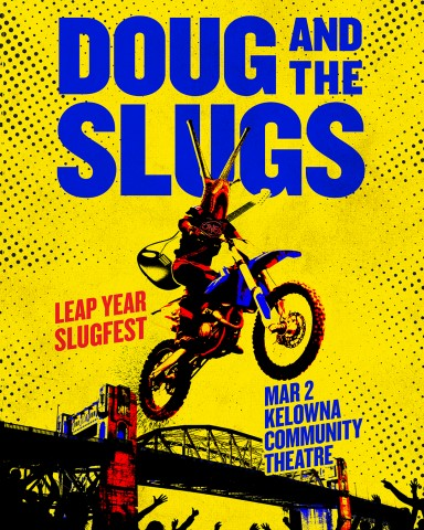 Doug and the Slugs